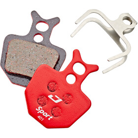 Jagwire Mountain Sport Disc Brake Pads Formula ORO